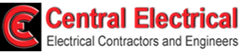 Central Electrical Logo